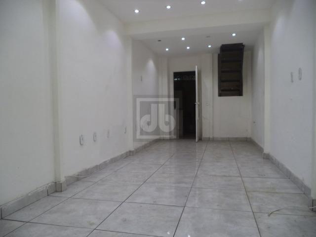 Tijuca - Prédio - 396m² - Esquina com Adalberto Aranha - JBT71451