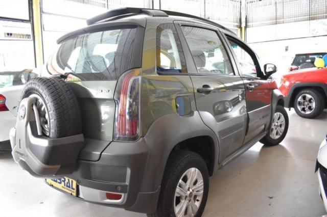 Fiat idea 2014 1.8 mpi adventure 16v flex 4p manual - Foto 2