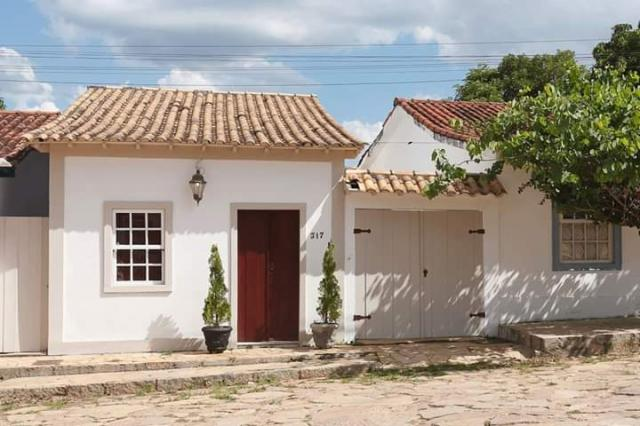 Casa à venda com 3 dormitórios em Centro, Tiradentes cod:323 - Foto 2