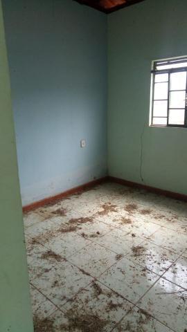 Casa à venda com 2 dormitórios em Vila brasil, São joão del rei cod:561 - Foto 3