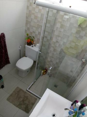 Apartamento com 2 dormitórios no Gonzaguinha em São Vicente, á venda R$350.000,00 - Foto 9