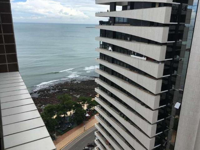 Flat no Hotel Othon Palace Fortaleza CE 86m2 - 2 quartos - Foto 17