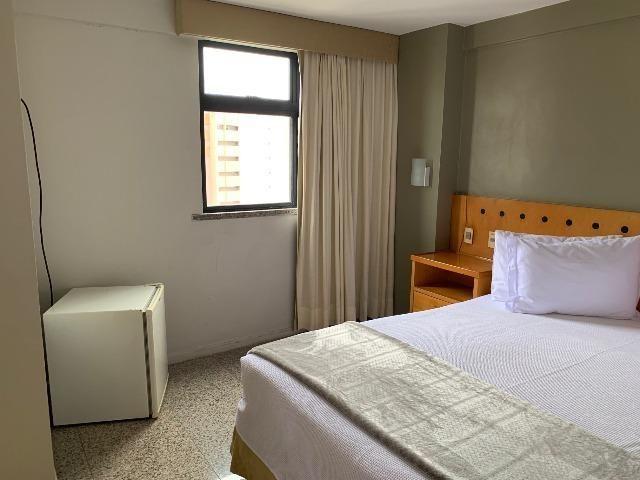 Flat no Hotel Othon Palace Fortaleza CE 86m2 - 2 quartos - Foto 11