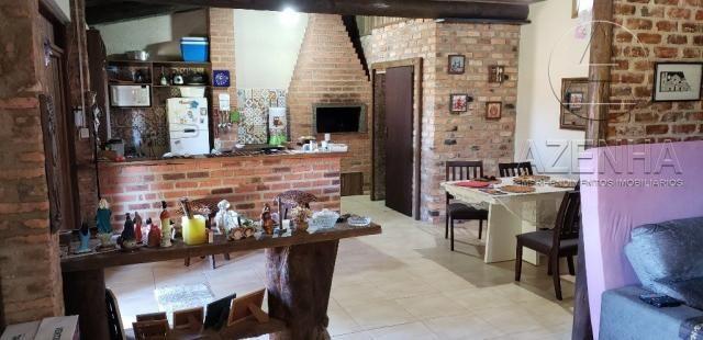 Casa à venda com 2 dormitórios em Encantada, Garopaba cod:2999 - Foto 12