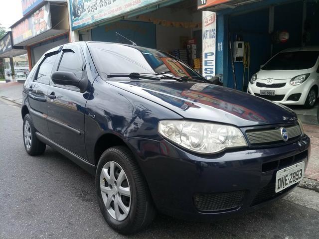 Palio 2005 motor 1.3