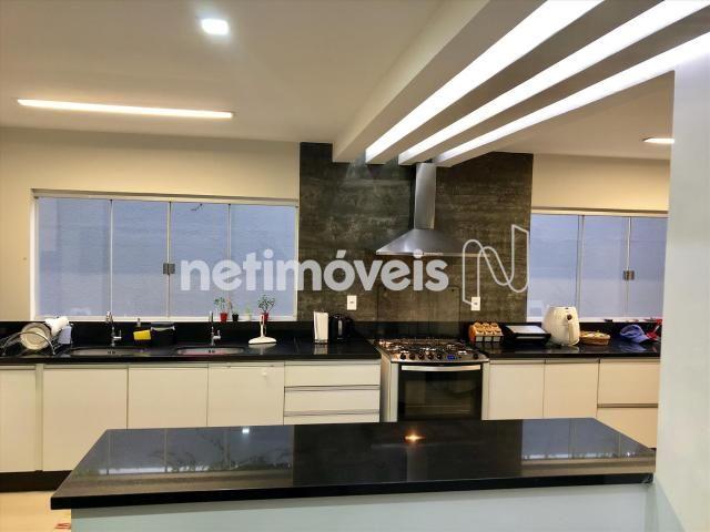 Casa de condomínio à venda com 3 dormitórios em Jardim botânico, Brasília cod:733201 - Foto 5