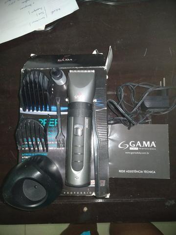 Corta pelo gama gc555