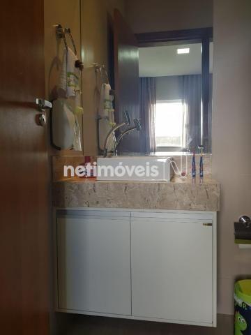Casa de condomínio à venda com 3 dormitórios em Jardim botânico, Brasília cod:730676 - Foto 5