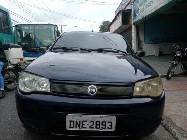 Palio 2005 motor 1.3 - Foto 11