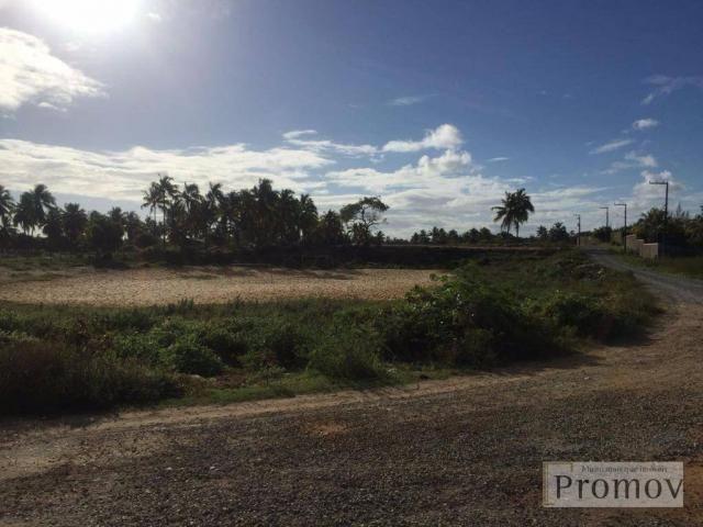 Terreno residencial à venda, Mosqueiro, Aracaju. - Foto 7