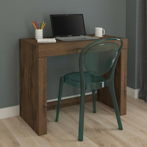 Mesa para computador Cleo - R$139,00 - Foto 2