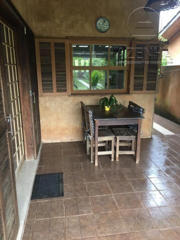 Casa à venda com 3 dormitórios em Praia da barra, Garopaba cod:2997 - Foto 15