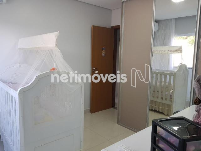 Casa de condomínio à venda com 3 dormitórios em Jardim botânico, Brasília cod:730676 - Foto 8