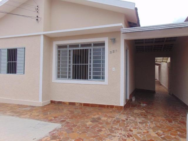 Casa para alugar com 3 dormitórios em Santa cecília, Paulínia cod:CA0490