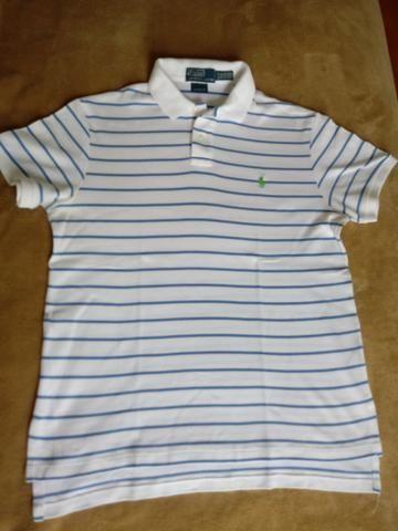 Camisas Polo Masculina Ralph Lauren - Roupas e calçados - Jardim ... 31e30be3b5f