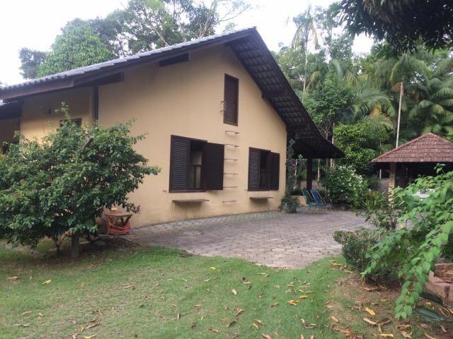 Chácara distante apenas 2km do centro de Indaial - Foto 5