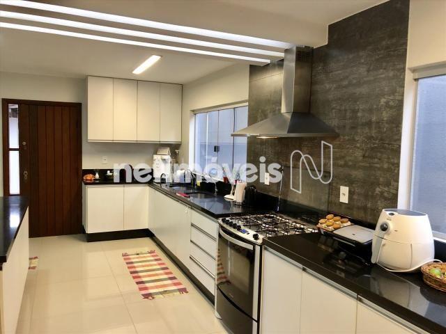 Casa de condomínio à venda com 3 dormitórios em Jardim botânico, Brasília cod:733201 - Foto 3