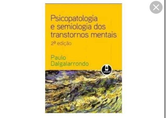 DSM 5 e Psicopatologia e semiologia dos transtornos mentais - Foto 2