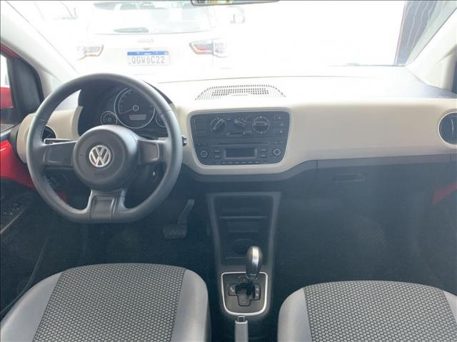 Volkswagen up 1.0 Mpi Move up 12v - Foto 6
