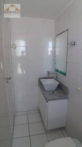 Sala para alugar, 46 m² por R$ 2.107,00/mês - Boa Viagem - Recife/PE - Foto 9