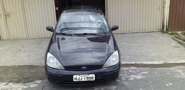 Ford focus 08 1.6 ztec - Foto 2