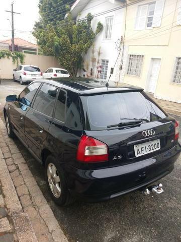 Vendo Audi A3 2002