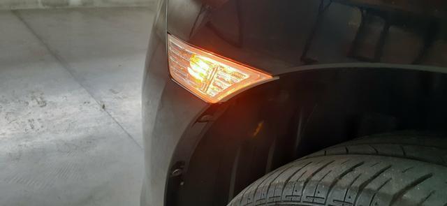 Civic sedan touring 1.5 turbo 16v aut. 4p IPVA 2020 pago - Foto 19