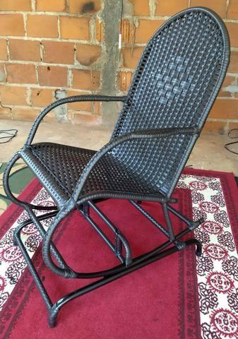 Reforma de cadeiras em fibra sintética - Foto 2