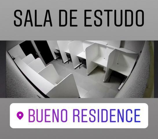 Bueno Residence- (No valor incluso agua,energia,gás, condomio) - Foto 4