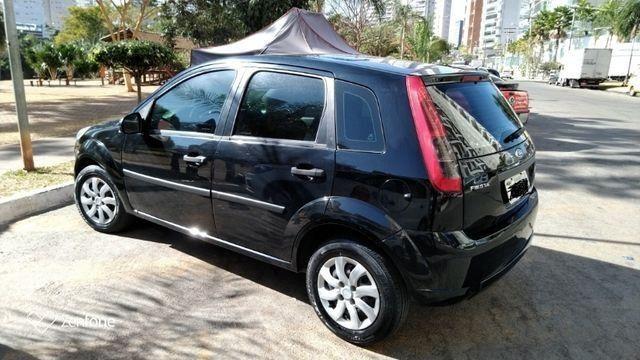 Ford Fiesta 2010/11 - 1.0 8v - Aceita Financiamento!! - Foto 6