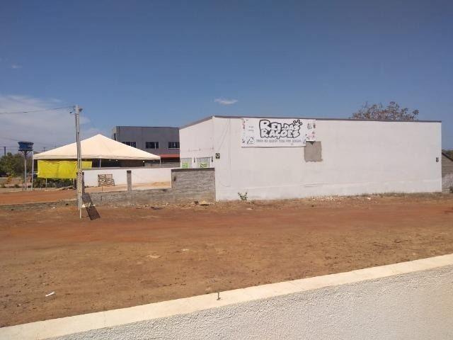 Aluga-se Imóvel Comercial em Luzimangues com 162m2 na TO 080 - Foto 4