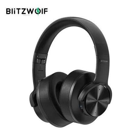 Fone De Ouvido Blitzwolf Bw-hp2