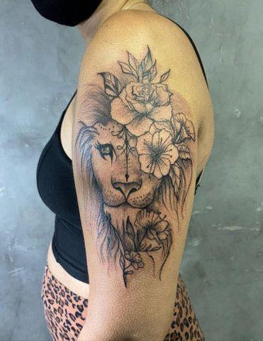 Studio de Tatuagem na Penha