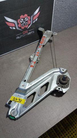 Maquina vidro corsa manual TE #3410 - Foto 2