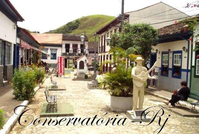 Imóveis para locação mensal em Conservatória-Valenca - Foto 5