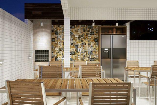 Parcela 1.690,00 - 78 metros, 2 dormitórios 1 suite Entrega em 2021 - Foto 7