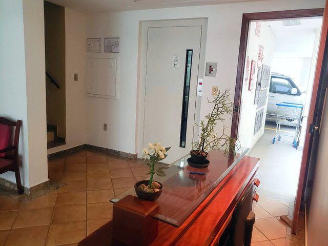Apartamento em Jardim da Penha - 3 quartos. Ed. Solar do Jardim (com elevador) - Foto 4