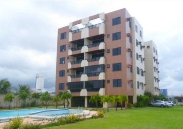 Grande apartamento para aluguel em Salinas. Ed. Bariloche. 4 quartos, s/ 3 suítes