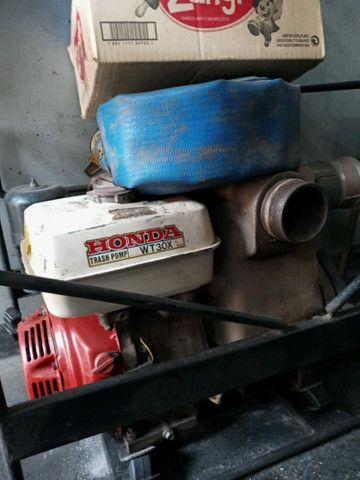 Motor  pra bombeamento de água