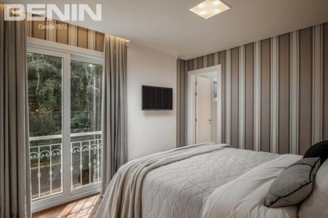 Apartamento à venda com 3 dormitórios em Bela vista, Gramado cod:15588 - Foto 17