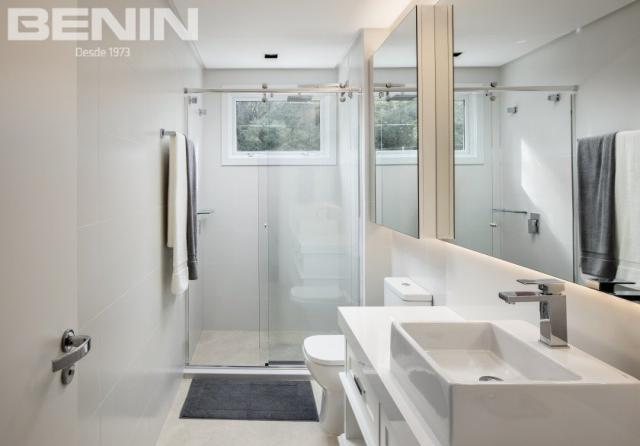 Apartamento à venda com 3 dormitórios em Bela vista, Gramado cod:15588 - Foto 18