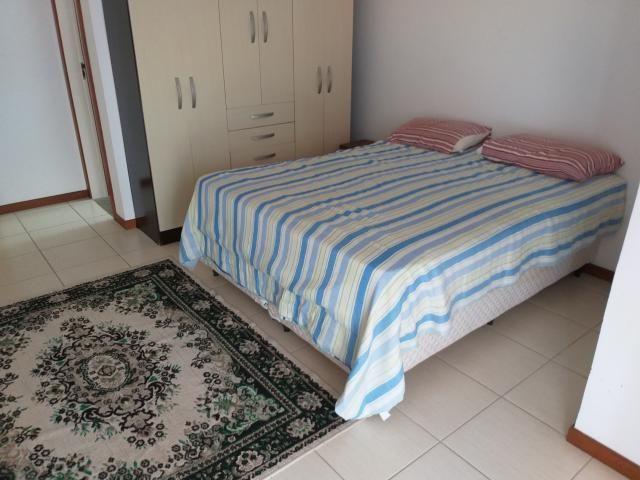 cobertura 3 quartos (1 suíte) e 3 vagas na Praia do Morro - Foto 10