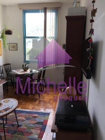 Apartamento para Venda em Teresópolis, ALTO, 1 dormitório, 1 banheiro, 1 vaga - Foto 7