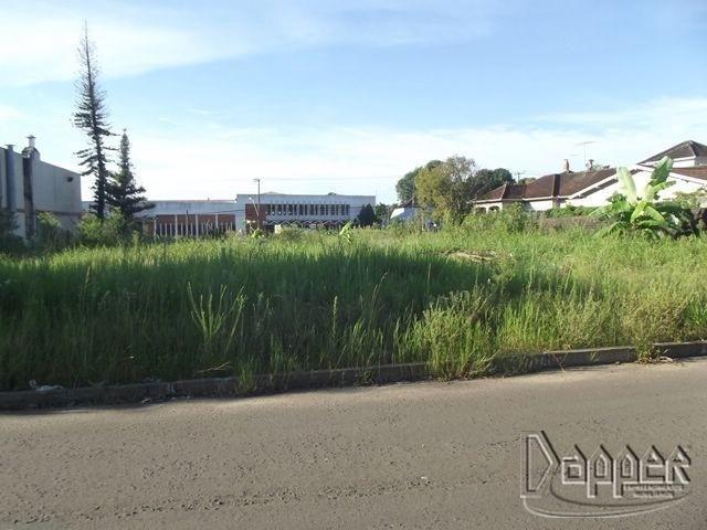 Terreno à venda em Canudos, Novo hamburgo cod:3453 - Foto 3