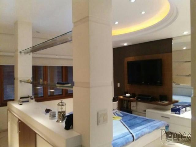 Casa à venda com 5 dormitórios em Centro, Esteio cod:7288 - Foto 6