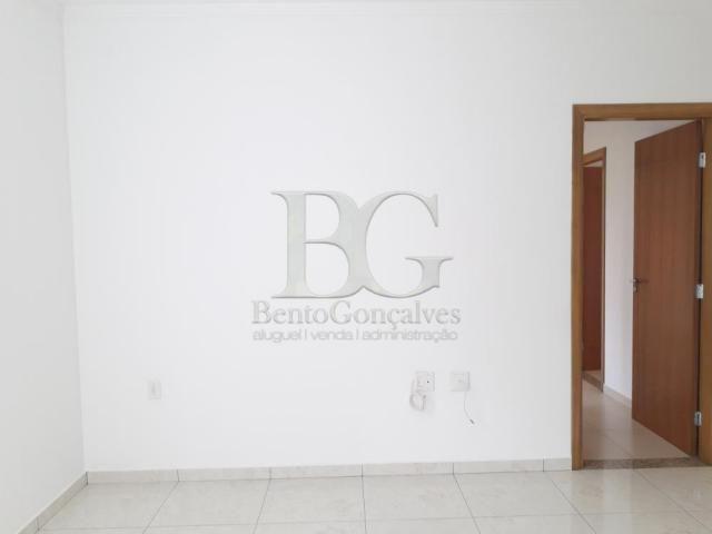 Apartamento para alugar com 3 dormitórios cod:L51161 - Foto 3