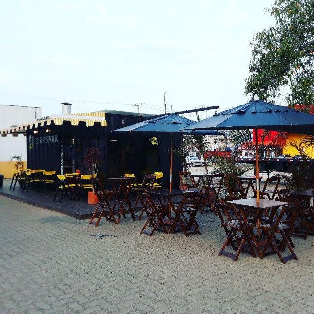 Container para hamburgueria complento (leia adescrição) - Foto 4