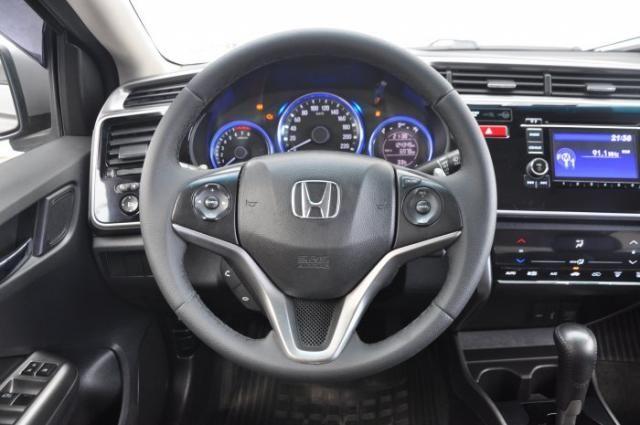 Honda city 2015 1.5 exl 16v flex 4p automÁtico - Foto 5