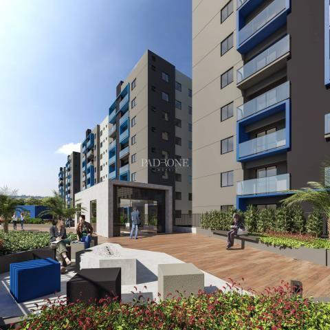 Apartamento à venda com 2 dormitórios em Campo comprido, Curitiba cod:AP0236 - Foto 20