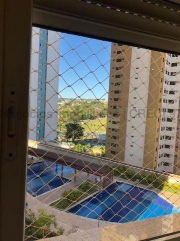Apartamento com área de lazer completa - Passarela Park Prime - Foto 14